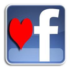 Ti amo! Facebook